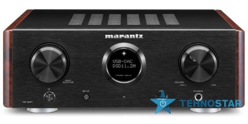 Фото - Ресивер Marantz HD-AMP 1 (Black)