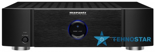 Фото - Ресивер Marantz MM 7025 Black