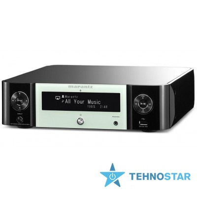 Фото - Проигрыватель Marantz Melody Media - M-CR 511 Mint Green