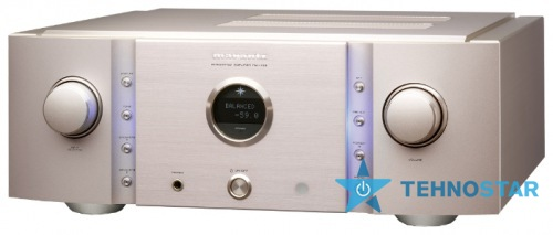 Фото - Ресивер Marantz PM 11S3 (Gold)  (Premium series)