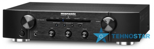 Фото - Ресивер Marantz PM 5005 Black