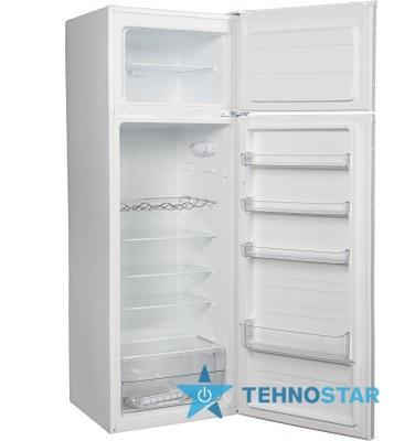 Фото - Холодильник Milano DF-340VM W