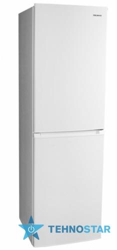 Фото - Холодильник Milano NF-330NM W