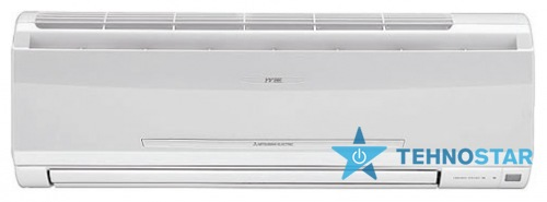 Фото - Кондиционер Mitsubishi Electric MS-GF25VA/MU-GF25VA