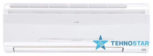 Фото - Кондиционер Mitsubishi Electric MS-GF80VA/MU-GF80VA