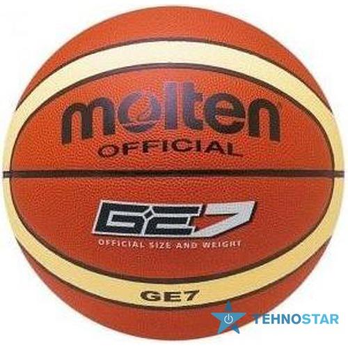 Фото - Мяч для командной игры Molten BGE7