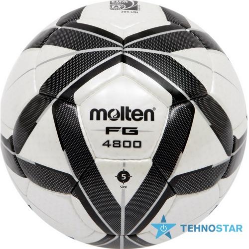 Фото - Мяч для командной игры Molten F5G4800-KSMLTN