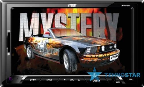 Фото - Автомагнитола Mystery MDD-7005