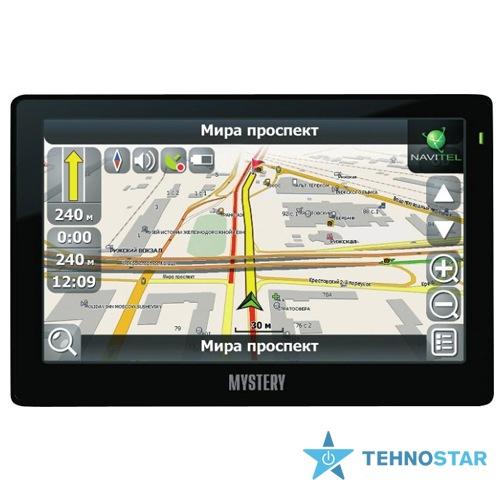 Фото - GPS-навигаторы Mystery MNS-710 MP NV