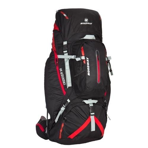 Рюкзак trekker 90 отзывы polar adventure рюкзаки где купить