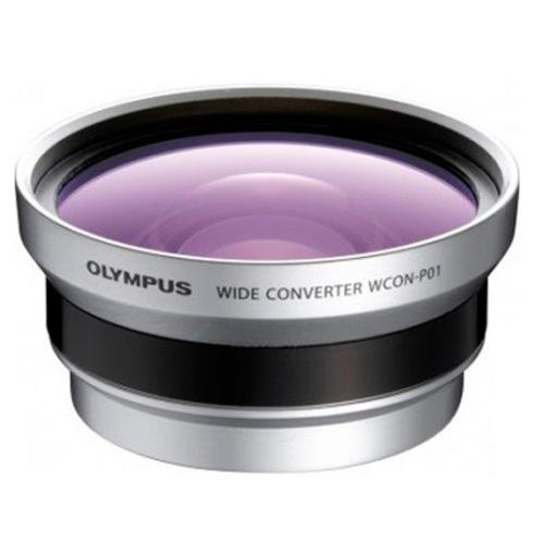 Фото - Объектив Olympus WCON-P01 Wide Converter