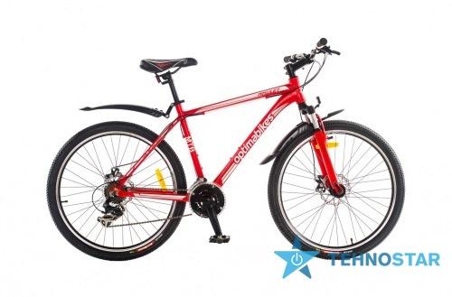 Фото - Велосипед Optimabikes 26 AMULET HLQ AM рама-21