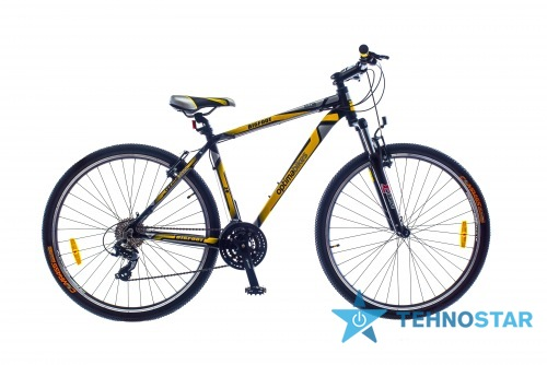 Фото - Велосипед Optimabikes 29 BIGFOOT AM   Vbr  рама-19