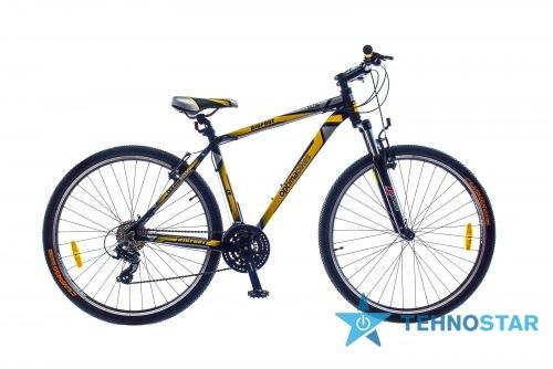 Фото - Велосипед Optimabikes 29 BIGFOOT AM Vbr  рама-21