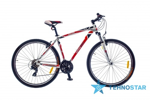 Фото - Велосипед Optimabikes 29 BIGFOOT AM Vbr рама-21