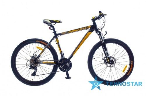 Фото - Велосипед Optimabikes 26 THOR AM DD рама-17