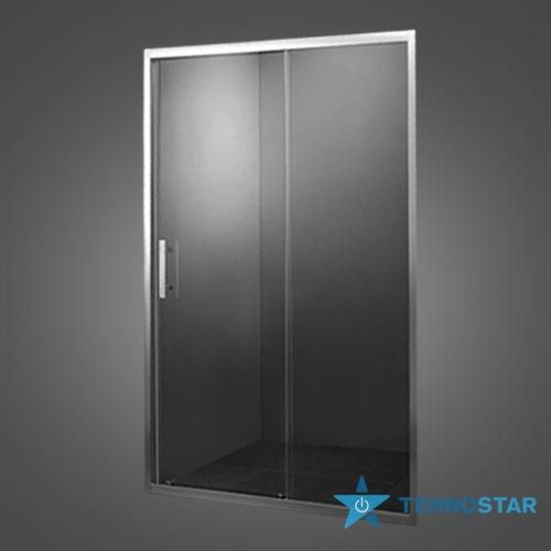Фото - Душевая дверь PRIMERA SDP1010 FRAME