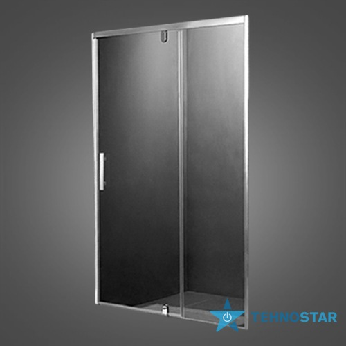 Фото - Душевая дверь PRIMERA SDP1214 FRAME