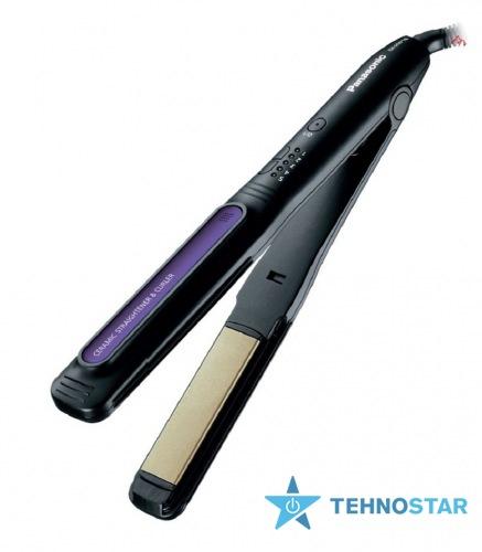 Фото - Выпрямитель для волос Panasonic EH-HW18