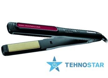 Фото - Выпрямитель для волос Panasonic EH-HW38