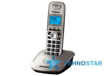 Фото - Радиотелефон Panasonic KX-TG2511UAN