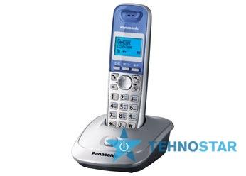 Фото - Радиотелефон Panasonic KX-TG2511UAS