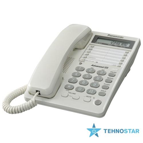 Фото - Проводные телефоны Panasonic KX-TS2362UAW