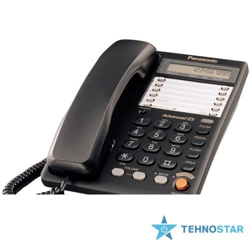 Фото - Проводные телефоны Panasonic KX-TS2365UAB