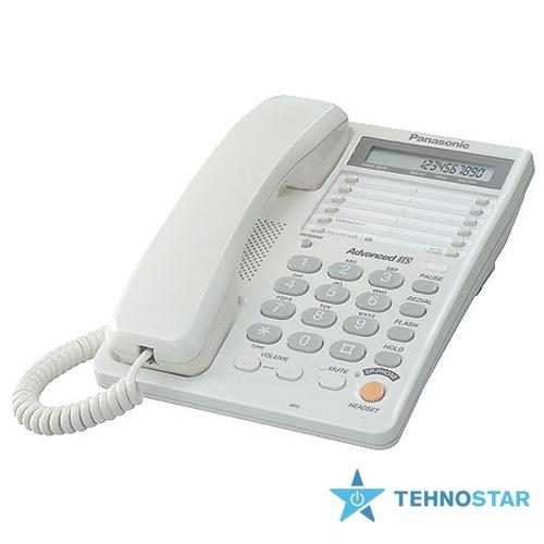 Фото - Проводные телефоны Panasonic KX-TS2365UAW