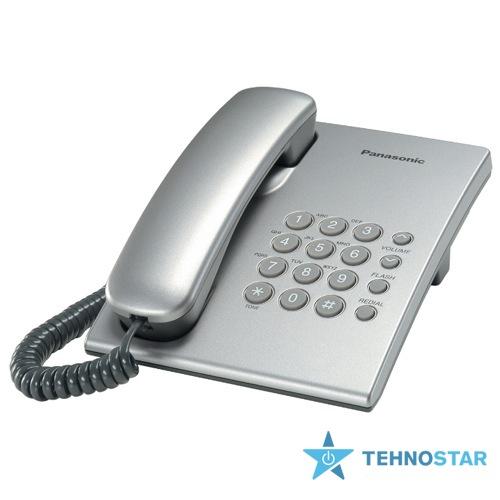 Фото - Проводные телефоны Panasonic KX-TS 2350 UAS