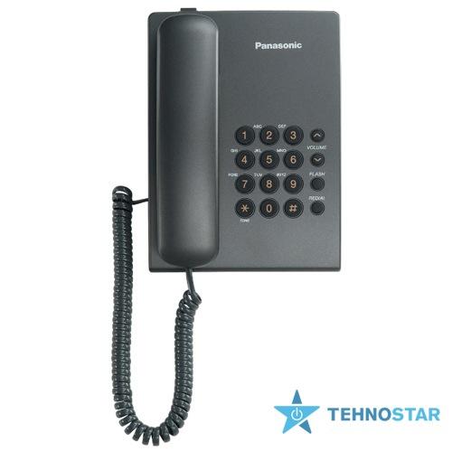 Фото - Проводные телефоны Panasonic KX-TS 2350 UAT