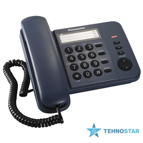 Фото - Проводные телефоны Panasonic KX-TS 2352 UAJ