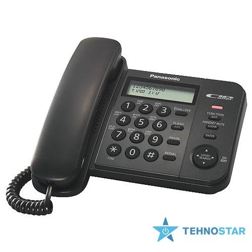 Фото - Проводные телефоны Panasonic KX-TS 2356 UAB
