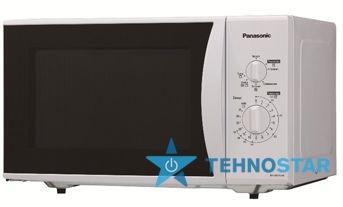 Фото - Микроволновая печь Panasonic NN GM342WZPE