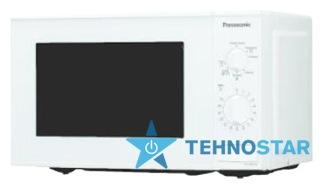 Фото - Микроволновая печь Panasonic NN GM 231WZPE
