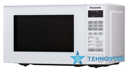 Фото - Микроволновая печь Panasonic NN GT261WZPE