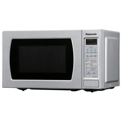 Фото - Микроволновая печь Panasonic NN ST271SZPE