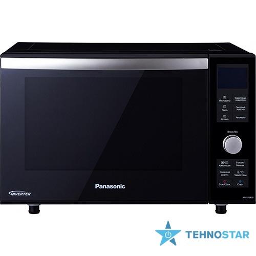 Фото - Микроволновая печь Panasonic NNDF383BZPE
