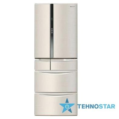 Фото - Холодильник Panasonic NR-F 555 TX-N8