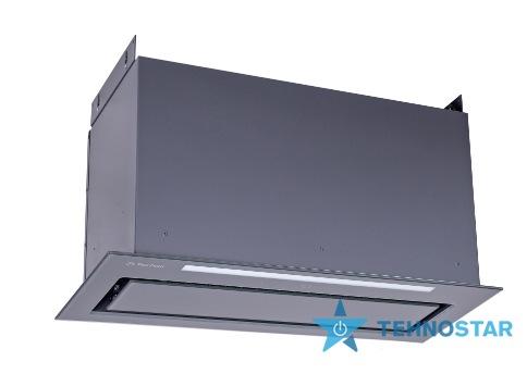 Фото - Встраиваемая вытяжка Perfelli BISP 6973 A 1250 GF LED Strip