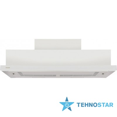 Фото - Вытяжка Perfelli TLS 9833 W LED STRIPE