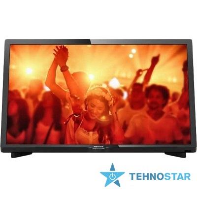 Фото - LED телевизор Philips 22PFS4031/12