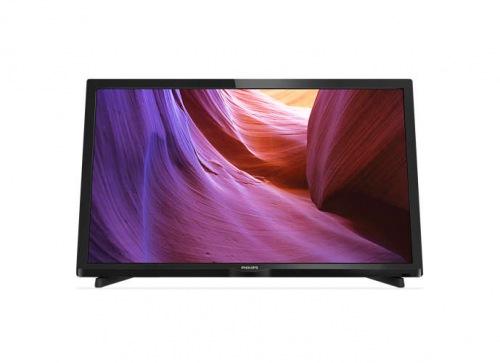 Фото - LED телевизор Philips 22PFT4000