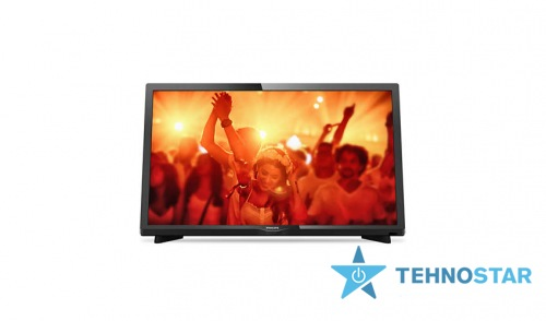 Фото - LED телевизор Philips 24PHS4031/12 LED