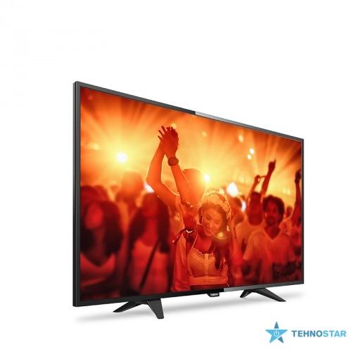 Фото - LED телевизор Philips 32PFH4101