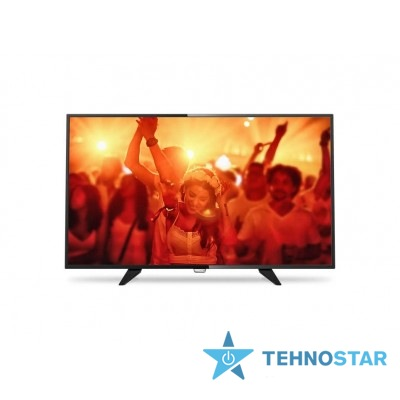 Фото - LED телевизор Philips 32PHH4121