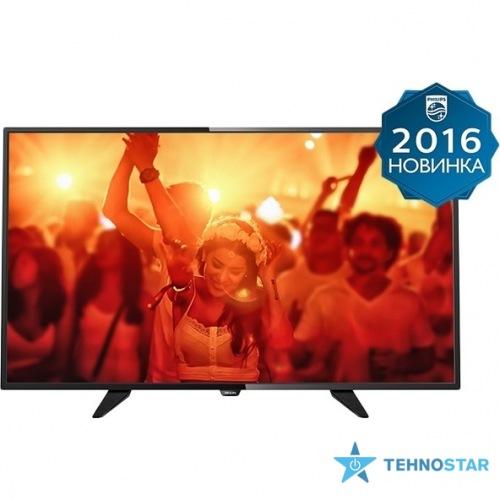 Фото - LED телевизор Philips 40PFT4101