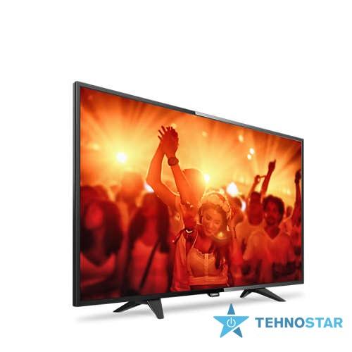 Фото - LED телевизор Philips 48PFT4101