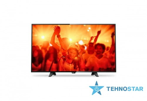 Фото - LED телевизор Philips 49PFS4131