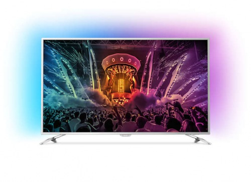 Фото - LED телевизор Philips 49PUS6561